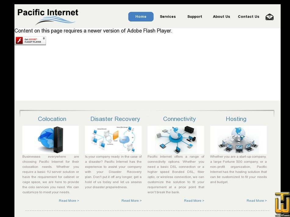 w-link.com Screenshot