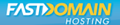 fastdomain.com logo