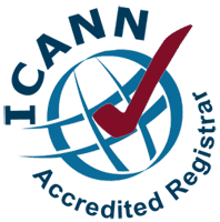 Icann Registrars list