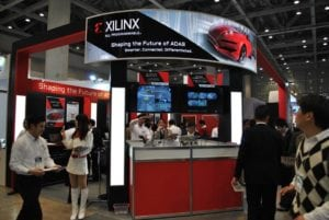 Xilinx Releases Alveo Data Center and AI [   ] | Oct 2018