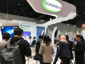 Supermicro Is Now Aggressively Supporting [   ] | Jan 2019